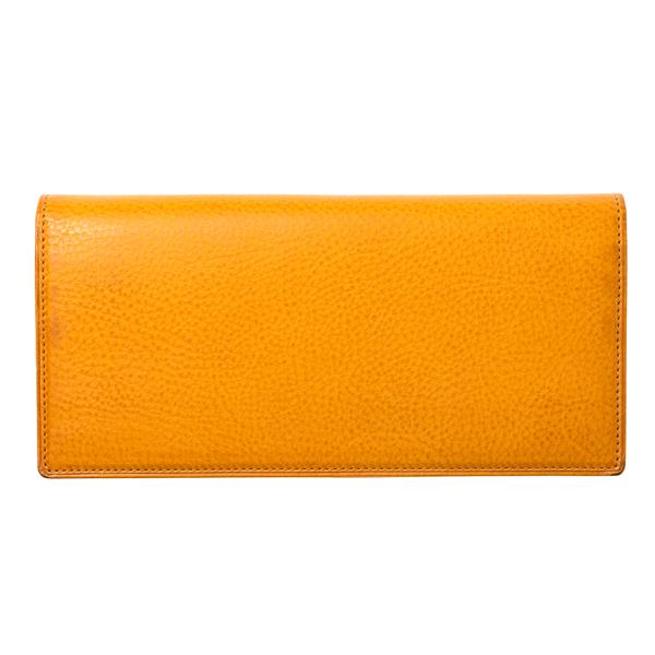 brand new 5f638 478a4 黄色い革財布!おすすめブランド【長財布編】