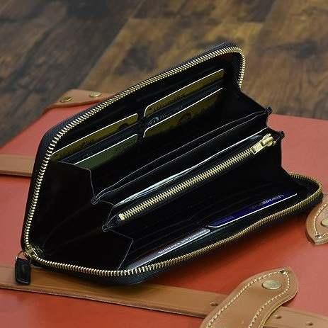 ラファエロの財布