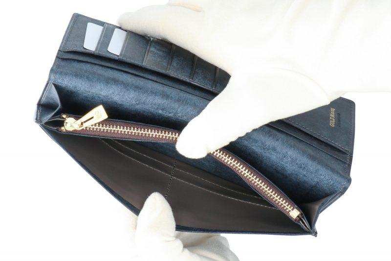 ゴールドマイニングフローションのフリーポケット